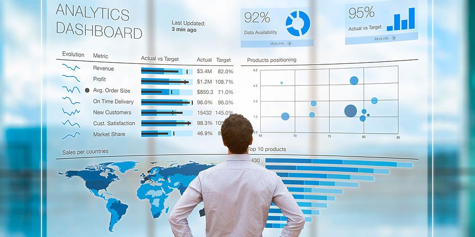 [VIRTUAL WORKSHOP] Recursos especializados en comercio exterior y estadísticas: Adex DataTrade y Statista (29 mar)