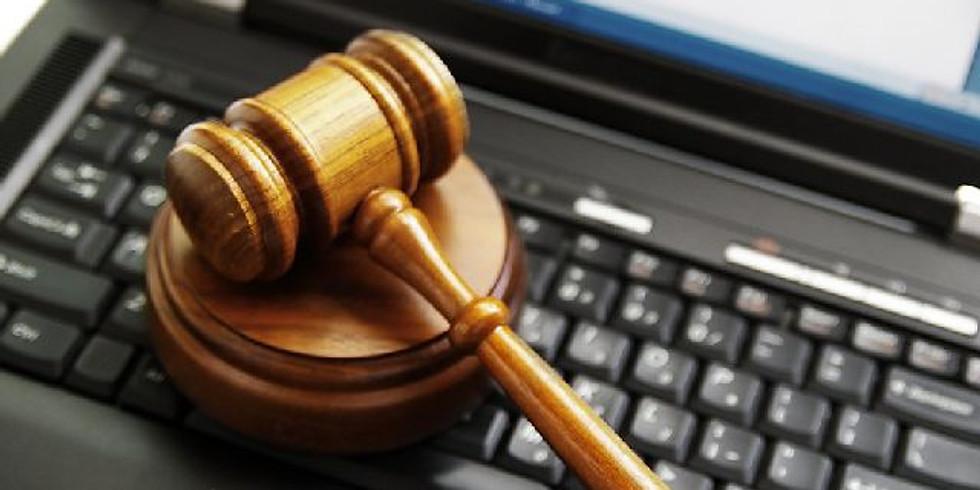 [VIRTUAL WORKSHOP] Recursos especializados jurídicos: VLEX (16 jul)