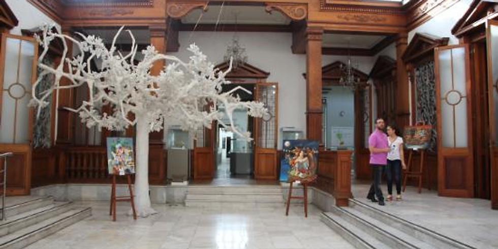 Visita guiada el Centro Histórico: Plaza San Martín y Museo de los Minerales