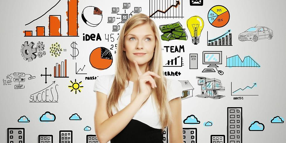 WORKSHOP: Oportunidades para emprendedores. Patentes y marcas