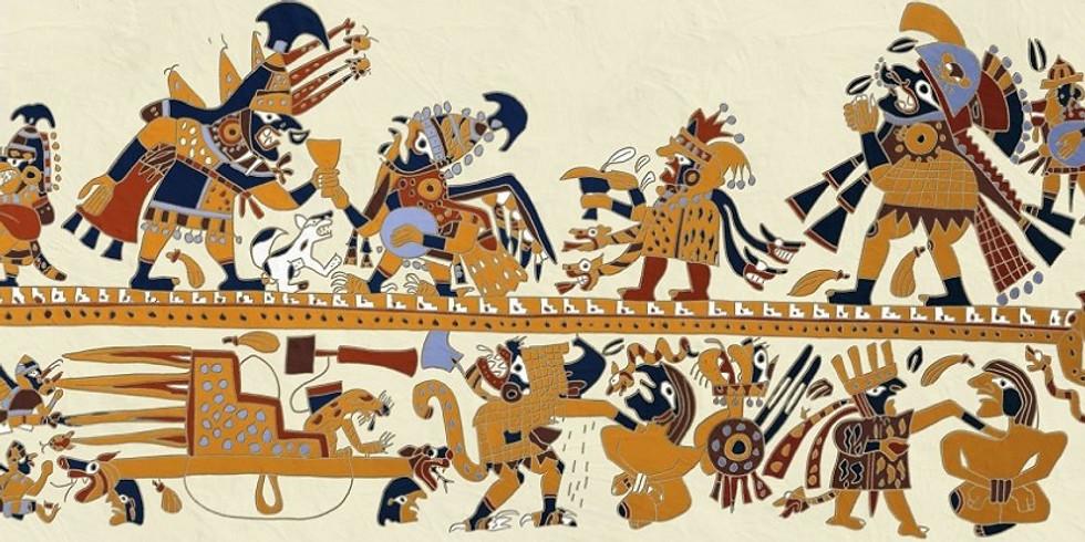 Historia y estructura de la lengua mochica