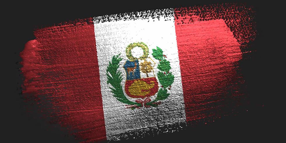 Símbolos rojiblancos. Una aproximación a los emblemas del Perú