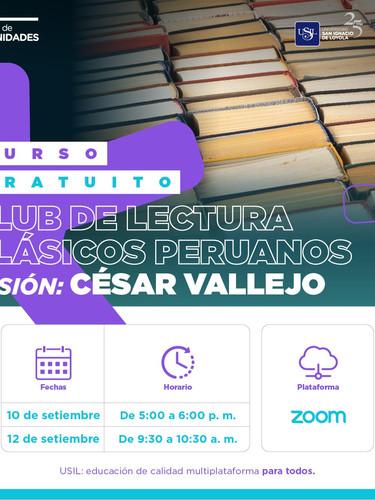 WSP_CLUB DE LECTURA_CESAR VALLEJO_EVENTO
