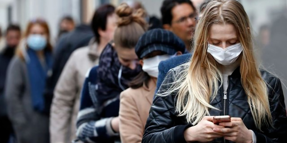 Reflexiones en torno de la Pandemia
