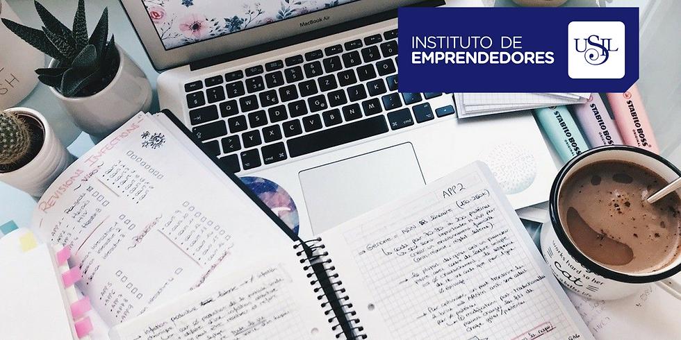 [VIRTUAL WORKSHOP] Guía de Estilo Editorial USIL (24 jun) IE