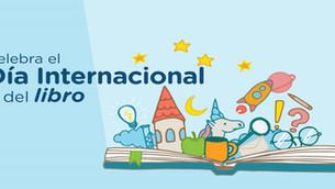 Bibliotecas Usil celebran el Día del Libro