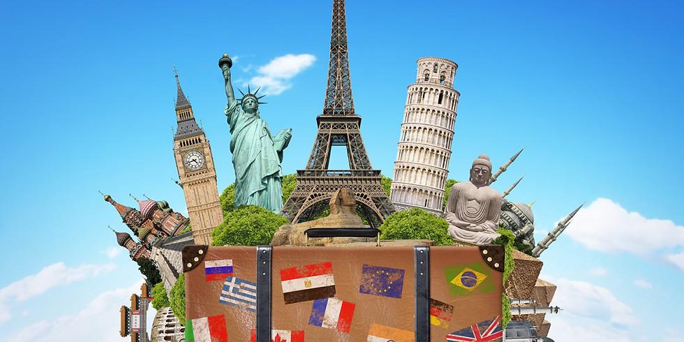Quo vadis turismo