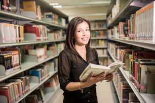 Banco de Libros: ¡Tus préstamos de libros, durante todo el ciclo!