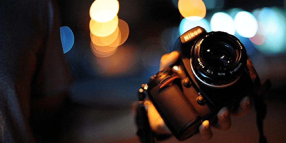 ¿Por qué estudiar fotografía? Beneficios de la fotografía para nuestra vida universitaria.