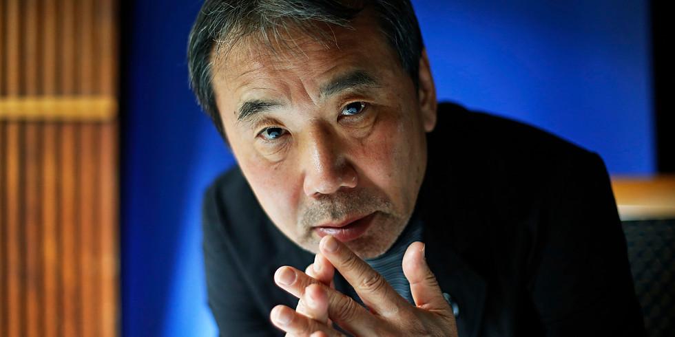 Ciclo Haruki Murakami: Baila, baila, baila