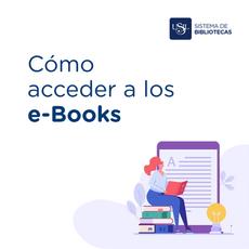 Conoce las diferentes plataformas de e-books y consulta su variedad de títulos.