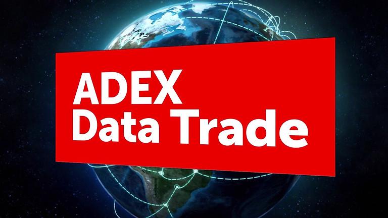 Adex Data Trade (30 jun)