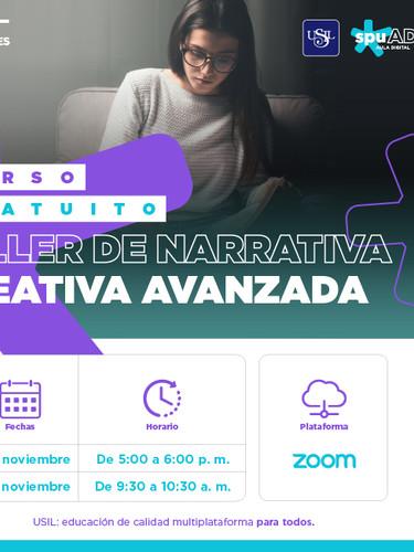 WSP_PREGRADO_NARRATIVA-CREATIVA-AVANZADA