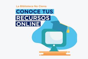 Conoce tus Recursos Online