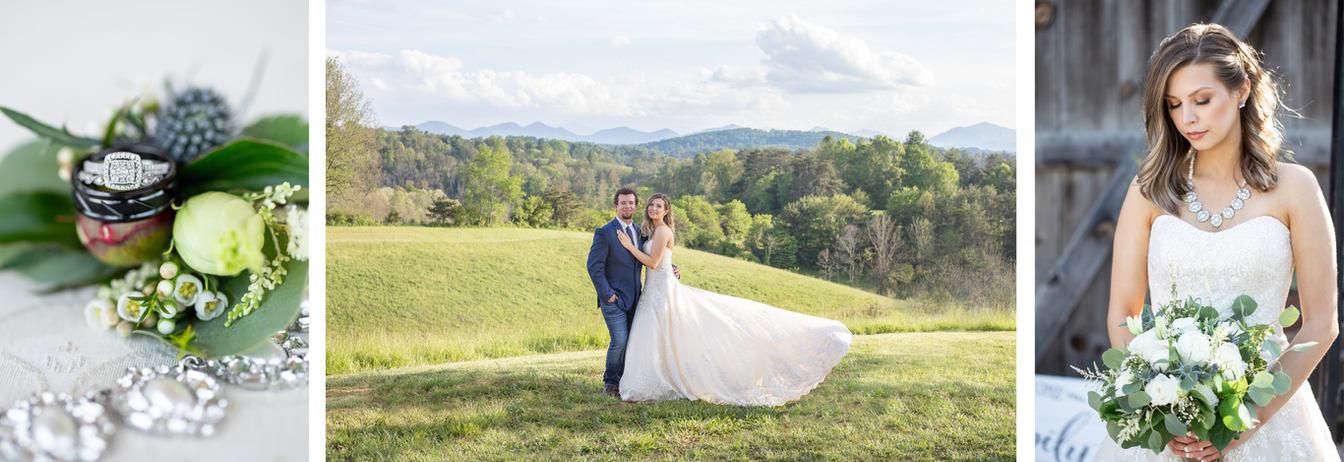 troy and sarah wedding