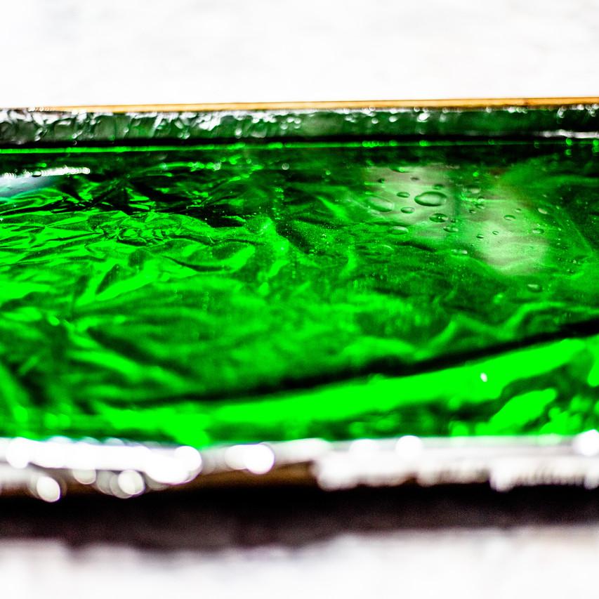 green class candy
