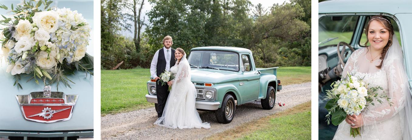 danielle and reno wedding