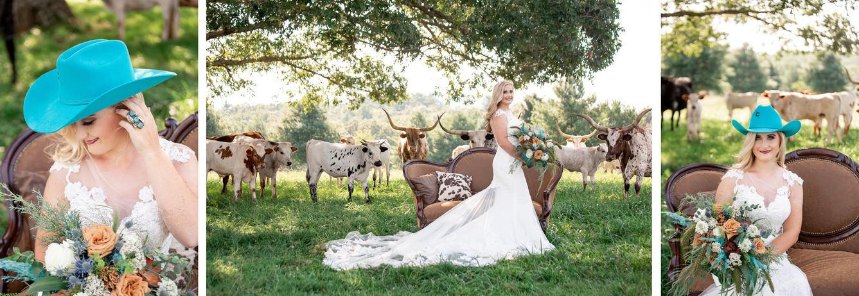taylor ranch styled shoot