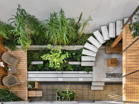 The Dirt on Sustainable Garden Ideas