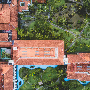 Why Build Green Roofs &Rooftop Gardens