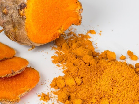 Turmeric: A Miracle Herb