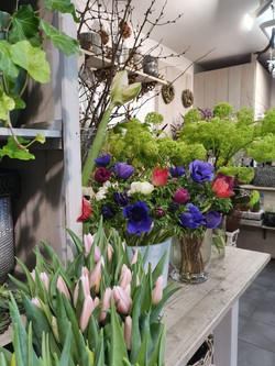 Blumen Fellner Filiale Groß-Enzersdorf