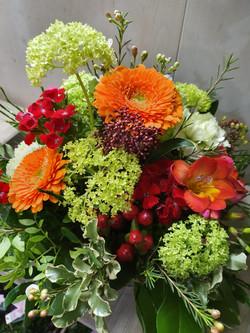 Fellner Blumen Filiale Wolkersdorf
