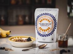 Great British Porridge Co.