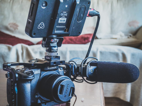Small Rig 2049 - Best GH5 cage?
