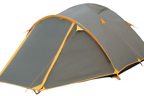Туристическая палатка Lair-2