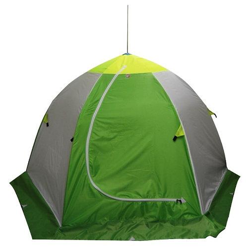 Зимняя палатка Медведь 3 трехлойная