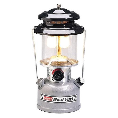 Лампа бензиновая Dual Fuel