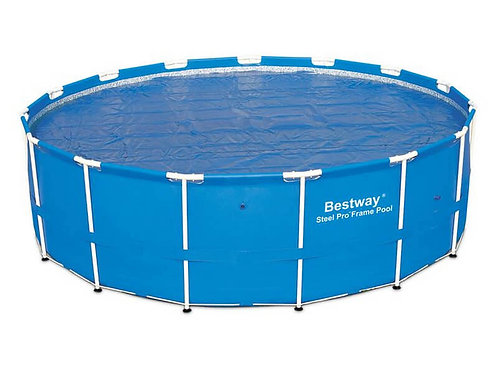 Каркасный бассейн 366х122 см, 10250л, без аксессуаров