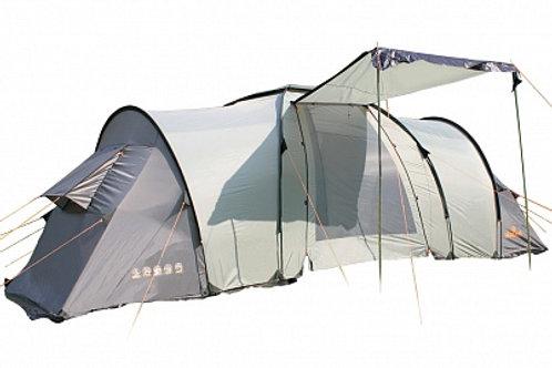 Палатка кемпинговая WoodLand CAMP 6