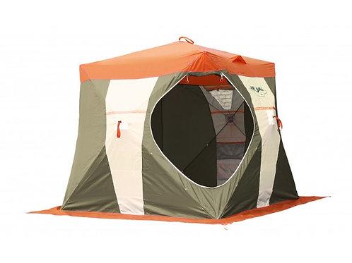 Зимняя палатка Нельма КУБ-2