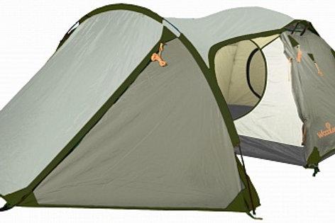Палатка туристическая WOODLAND TOWER-3
