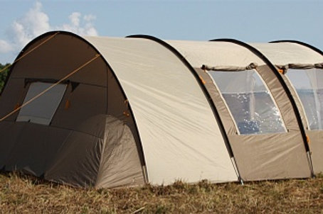 Палатка кемпинговая CAMPACK-TENT Urban Voyager 6