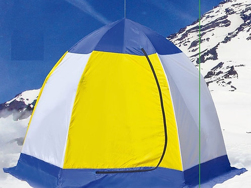 Палатка зимняя СТЭК-4
