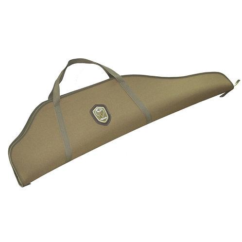 Чехол ЧО-36 для оружия с оптикой (полуж пластик, 120х27 см)