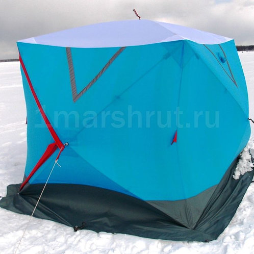 Зимняя палатка Викинг КУБ-4