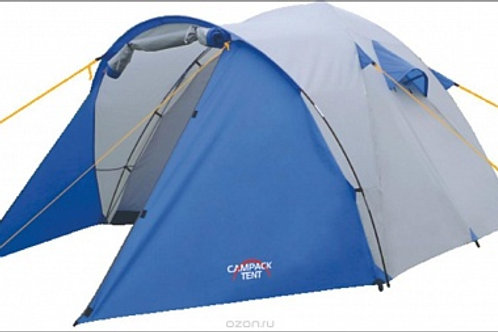 Палатка туристическая CAMPACK-TENT Storm Explorer 2