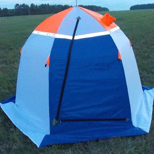 Палатка зимняя Викинг 1