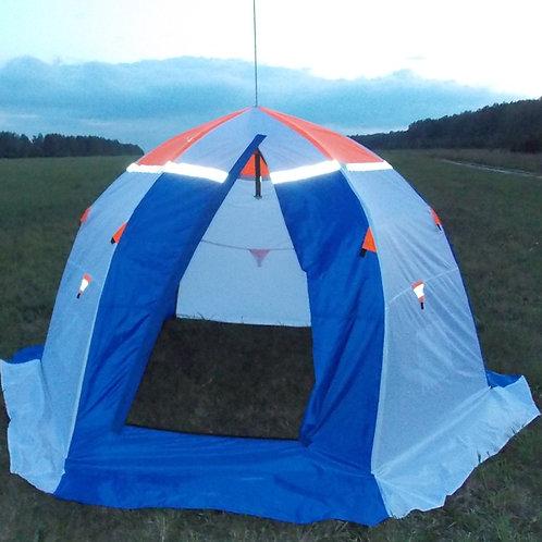 Палатка зимняя Викинг 3