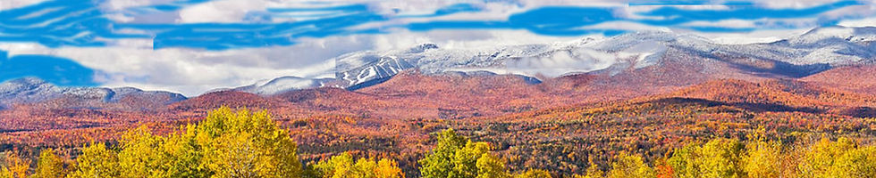 Vermont Fall mountain view My Version.jp