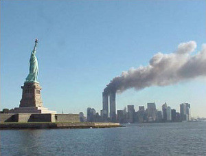September 11, 2001 – The day that reshaped American identity and foreign policy.