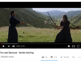 Kendo: The Way of the Sword