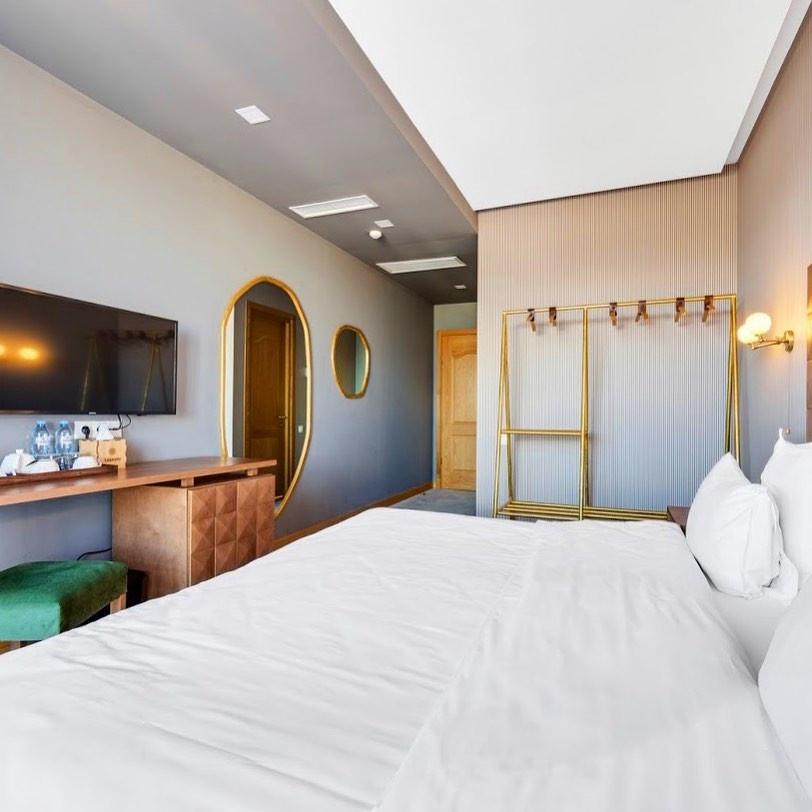"Hotel ""Amante Narikala"""
