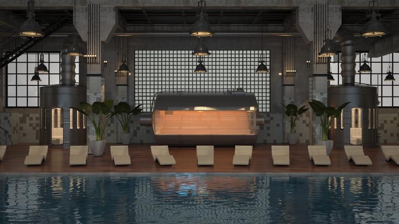 """BESINI"" Resort"