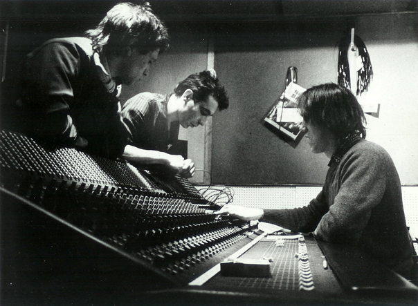studio avec chris