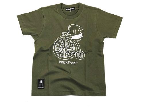 BlackFrogs Tシャツ